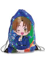 Hetalia: Italy Draw String Bag Backpack GE81013 NEW! - $89.99
