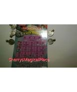 Lottery spells thumbtall