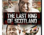 The Last King of Scotland (Widescreen Edition) [DVD] (2007) James McAvoy; For...