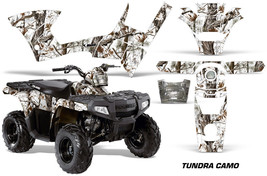 Polaris Sportsman 90 AMR Racing Graphic Wrap Kit ATV Quad Parts Decals S... - $129.95