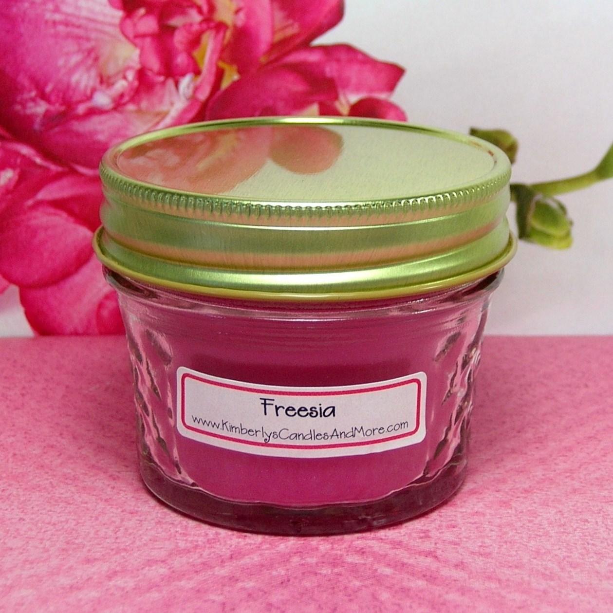 Jelly jar sm freesia 1