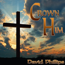 Crown him cover cd311  x