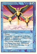 Magic: The Gathering 3rd Edition - Phantasmal Forces - $0.25