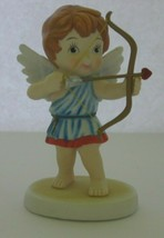 "Cupid Figurine Campbells Soup Kids 4 1/4"" tall Special Mail Order Only P... - $16.79"