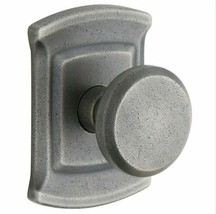 Baldwin 5023.056.MR Estate Knob Solid Forged Brass Finished and Polished by hand - $66.72