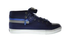 Levis Dillon Energy Men's Exclusive Fashion Sneakers Navy-Royal 516252-47u - $54.95