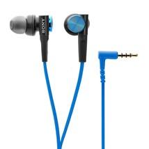 Sony MDR-XB50AP/L Extra Bass Earbud Headset, Blue - ₨1,375.71 INR