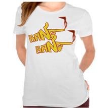 Bang Bang Ladies T-Shirt - $12.00