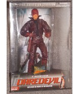2003 Marvel Studios Dardevil 12 inch Collectors Edition Figure New In Th... - $94.99