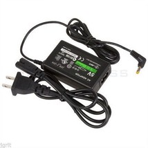 5v power charger = Sony PSP 1000 1001 2000 2001 3000 3001 ADAPTER cord PSU bric - $19.75