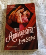 The Arrangement By Lyn Stone The Author of Wicked Truth Harlequin Histor... - $2.25