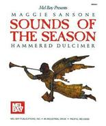 Sounds Of The Season For Hammered Dulcimer/Sansone - $9.99