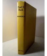 Mandala a Novel of India 1970 by Pearl S Buck - $6.00