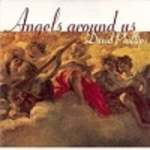 Angels Around Us - SACD061 - $22.99
