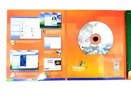 Microsoft WINDOWS XP HOME EDITION Upgrade Version 2002 Software w/ Product Key image 1