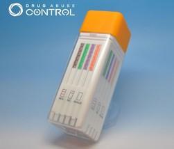 10 Pack of Instant 6-Panel Saliva Drug Test Kit - $62.61