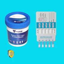 Combo Package - 12 Panel Drug Testing Dip & 14 Panel Tcup - 2 Drug Tests - $11.92