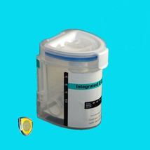E-Z Instant Multi-Drug Test Urine CUP Kit - TEST TEN (10) DRUGS - $10.08