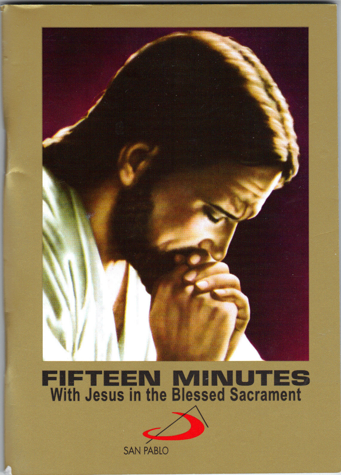Fifteen minutes cover