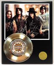MOTLEY CRUE 45 RECORD SIGNATURE SERIES LTD EDITION  FREE U.S SHIPPING - $89.95