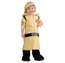 Ghostbusters Child Girls Costume Hat & Boot Tops toddler size 2-4 - €19,29 EUR
