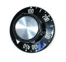 STAR MFG THERMOSTAT KNOB 100-450 2R-9783 9783 STAR GRIDDLE 254, 256, 258 - $39.59