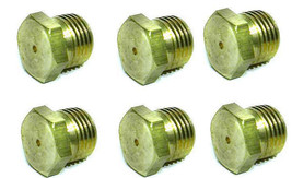 "6 ORIFICE,HEX  7/16""-27, #72 HOLE can be drilled to size GARLAND 1292559... - $11.87"