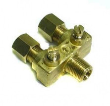 ADJUST DOUBLE PILOT IMPERIAL1003  1003-1  1608  GARLAND 1150099 1510402 ... - $14.84