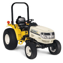 Cub Cadet maintenance service manual mitsubishi 7530 7532 tractor 4x4 - $19.99