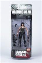 Walking Dead McFarlane Maggie Greene Figure Series 5  - $27.99