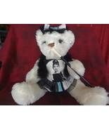 Audrey Hepburn Teddy Bear - $25.00