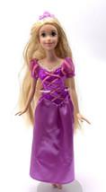 2009 Mattel Disney Princess Rapunzel Bridal Doll 02921 - $13.86