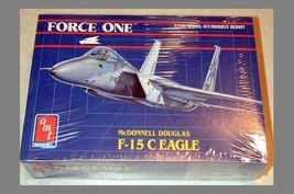 AMT 1/144 USAF F-15C EAGLE Force One~New in Box - $9.86