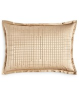 Hotel Collection Deco Embroidery King Sham - $42.07