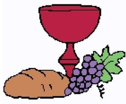 Chalice Crochet Color Graph Afghan Pattern - $5.00
