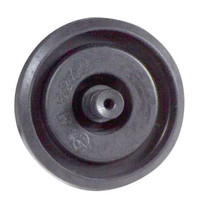 Fluidmaster 242 Replacement Rubber Seal for Ballcock Models 100 200A 400A - $3.59