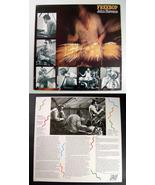 free jazz  JOHN STEVENS Freebop 1982 uk AFFINITY LP M- - $37.99