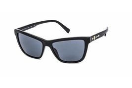 NEW Versace VE4354B-GB1-87 Black Sunglasses - $141.55