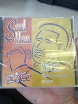 SOUL MEN (Various) CD [Audio CD] STERLING ENTERTAINMENT - $7.99
