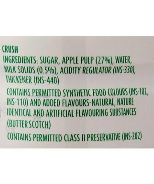 Mapro Crush Choose from 19 Variants Drink Liquid Concentrate from India image 15