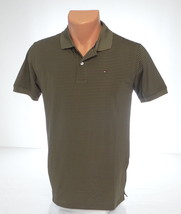 Tommy Hilfiger Short Sleeve Polo Shirt Youth Boy's Large L 16/18 NWT - $25.98