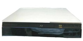 Sony Bdp-S1 Blu-Ray Disc Dvd Player Great Condition with Remote Video - $85.49