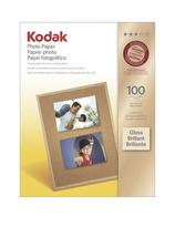 Kodak Glossy Photo Paper, 8.5 x 11 Inches, 90+ sheets  - $19.00