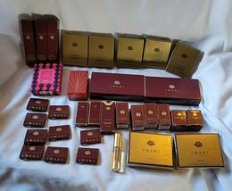 Avon IMARI Perfume HUGE MEGA lot 32 items Vintage Eau De Toilette Cologne - $198.00