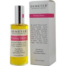 Demeter Pruning Shears Cologne Spray, 4 Ounce - $32.25