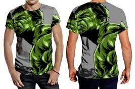 hulk comic poster Tee Men's - $22.99