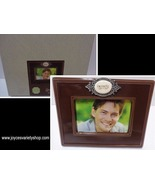 "Grasslands Road Heritage ""Himself"" Photo Frame NIB 4x6 - $19.99"