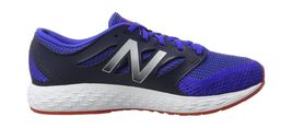 AW16 Running 9 Balance Boracay New V2 UK Shoes Blue w41zFxqWXR