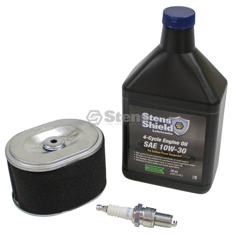 Primary image for Replaces Honda GX160 Engine Maintenance Kit