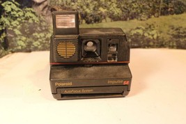 VINTAGE CAMERA - POLAROID IMPULSE SE -  W17 - $34.25